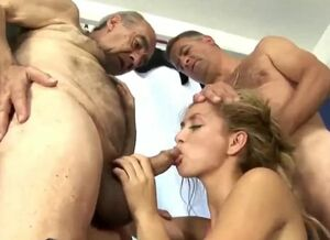 Young wife fuck