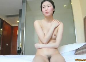 Young sexy girl fucking